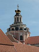 Lithuania, Vilnius, St. Casimir Church
