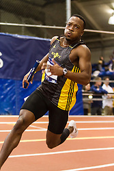 The 108th Millrose Games Track & Field: Men's Club Sprint Medley Relay, GSTC