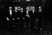 17/11/1964<br /> 11/17/1964<br /> 17 November 1964<br /> <br /> At the Official opening of the Fianna Fail Ard Fheis  at the Mansion House Dublin, Picture shows the Munster delegates who attended