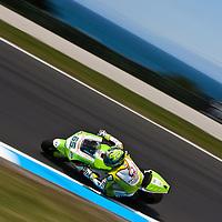 2011 MotoGP World Championship, Round 16, Phillip Island, Australia, 16 October 2011, Loris Capirossi