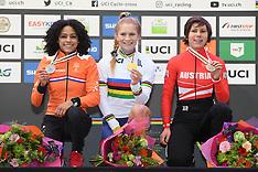Netherlands - UCI World Championships Cyclocross - 03 February 2018