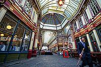 Leadenhall, City of London