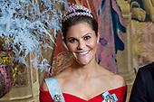Royals Pictures SWEDEN 2018
