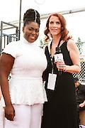 Danielle Brooks and SAG correspondent