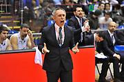 DESCRIZIONE : Milano Final Eight Coppa Italia 2014 Finale Montepaschi Siena - Dinamo Banco di Sardegna Sassari<br /> GIOCATORE : Marco Crespi<br /> CATEGORIA : Allenatore Coach<br /> SQUADRA : Montepaschi Siena<br /> EVENTO : Final Eight Coppa Italia 2014 Milano<br /> GARA : Montepaschi Siena - Dinamo Banco di Sardegna Sassari<br /> DATA : 09/02/2014<br /> SPORT : Pallacanestro <br /> AUTORE : Agenzia Ciamillo-Castoria / Luigi Canu<br /> Galleria : Final Eight Coppa Italia 2014 Milano<br /> Fotonotizia : Milano Final Eight Coppa Italia 2014 Finale Montepaschi Siena - Dinamo Banco di Sardegna Sassari<br /> Predefinita :