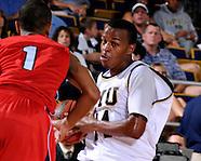FIU Men's Basketball vs Florida Atlantic (Feb 19 2011)