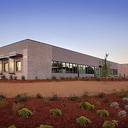 Lionakis- PG&E Facility Images