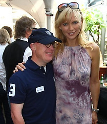 """Veronica Ferres releases a photo on Instagram with the following caption: """"Hier seht ihr meinen lieben Freund Bobby Brederlow und mich auf einem Event 2008. Seitdem wir 2002 beide die Goldene Kamera f\u00fcr \u201eBobby\u201c, die Verfilmung seiner Lebensgeschichte, gewonnen haben, verbindet uns eine besondere Freundschaft. \ud83c\udfac\ud83c\udfc6 Da er schwer an Demenz erkrankt ist, wird er leider nicht mehr als Schauspieler arbeiten k\u00f6nnen. Doch seine Herzlichkeit und Lebensfreunde werden f\u00fcr mich immer eine wichtige Quelle der Inspiration sein. \ud83d\udc8e\nDieses Foto widme ich dir, mein lieber Bobby! \u2764\ufe0f\n.\nby Johannes Simon\n.\n#freundschaft #friendship #wichtigemenschen #gemeinsamerweg #f\u00fcreinanderdasein #zusammenhalt #bobby #starksein #caring #danke"""". Photo Credit: Instagram *** No USA Distribution *** For Editorial Use Only *** Not to be Published in Books or Photo Books ***  Please note: Fees charged by the agency are for the agency's services only, and do not, nor are they intended to, convey to the user any ownership of Copyright or License in the material. The agency does not claim any ownership including but not limited to Copyright or License in the attached material. By publishing this material you expressly agree to indemnify and to hold the agency and its directors, shareholders and employees harmless from any loss, claims, damages, demands, expenses (including legal fees), or any causes of action or allegation against the agency arising out of or connected in any way with publication of the material."""