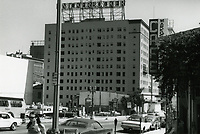 1972 Knickerbocker Hotel