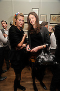 GABRIELLE BERLIN; ASTRID LIECHTENSTEIN, Brompton Bar And Grill - launch party - celeb update<br /> Brompton Bar And Grill, 243 Brompton Road, London, SW3 11 March 2009 *** Local Caption *** -DO NOT ARCHIVE-© Copyright Photograph by Dafydd Jones. 248 Clapham Rd. London SW9 0PZ. Tel 0207 820 0771. www.dafjones.com.<br /> GABRIELLE BERLIN; ASTRID LIECHTENSTEIN, Brompton Bar And Grill - launch party - celeb update<br /> Brompton Bar And Grill, 243 Brompton Road, London, SW3 11 March 2009