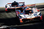 October 30-Nov 1, 2020. IMSA Weathertech Raceway Laguna Seca: #6 Acura Team Penske Acura DPi, DPi: Dane Cameron, Juan Pablo Montoya