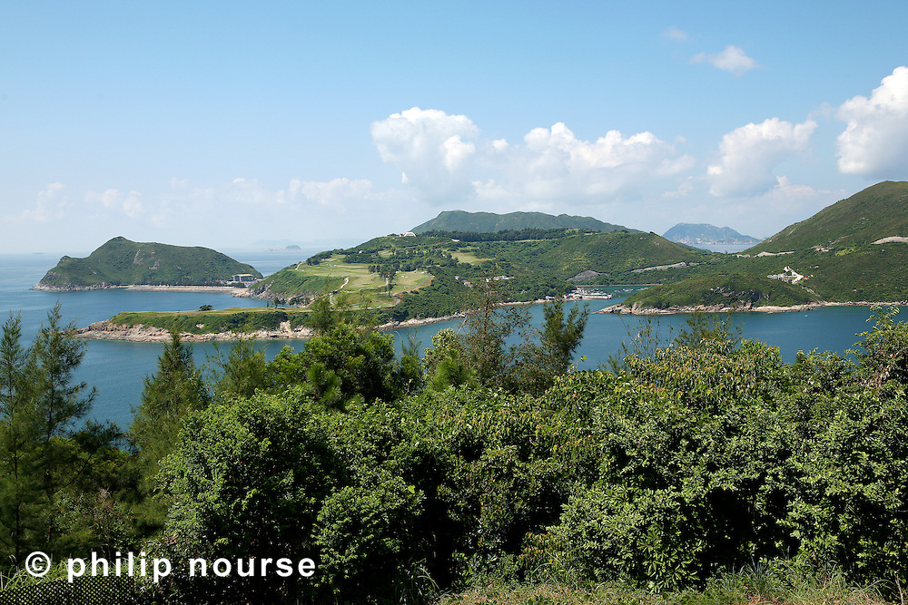 Clearwater Bay Golf & Country Club, New Territories