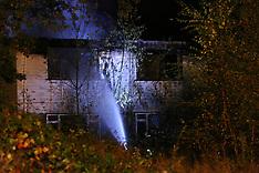 Copethorne Fire
