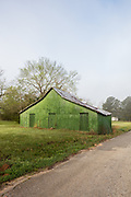 """The Green Barn 