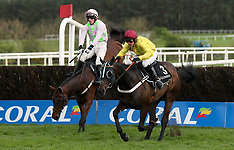 Punchestown Festival - Day Two - 01 May 2019