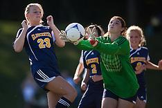 Pitman High School Girls Soccer vs Gloucester City