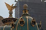 Rio de Janeiro_RJ, Brasil...O Teatro Municipal do Rio de Janeiro, localiza-se na Cinelandia (Praca Marechal Floriano), no centro da cidade do Rio de Janeiro (RJ), no Brasil...The Theatro Municipal (Municipal Theatre) of Rio de Janeiro is located in Cinelandia (Praca Marechal Floriano) in the city center of Rio de Janeiro, Brazil...Foto: LUIZ FELIPE FERNANDES / NITRO