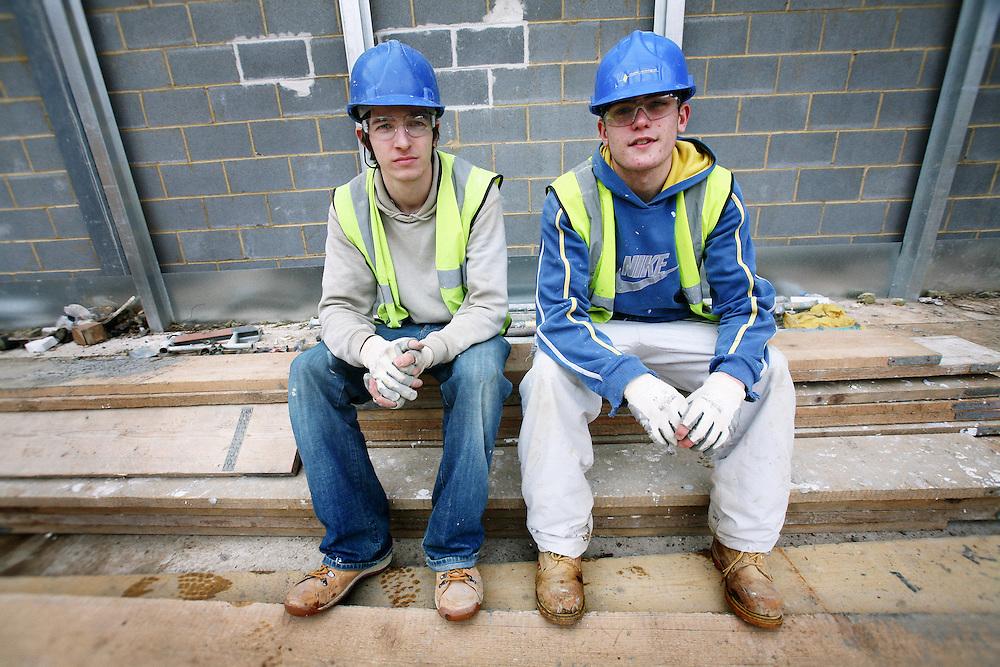 Costain Engineering, London: apprentice program