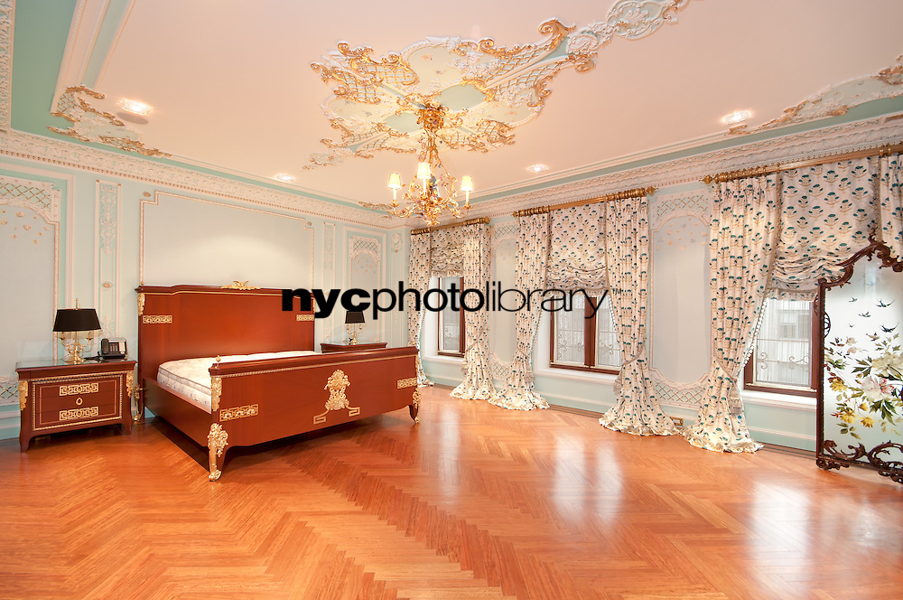 Bedroom at 232 East 63rd Street