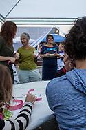 Melrose Leadership Academy, a Spanish bilingual public school, held its Fall 2012 Dance-a-thon (Bailaton) on Saturday, October 27, 2012.
