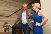 PHILIP MOULD, JANE THYNNE, Restoration Heart A memoir by William Cash. Philip Mould and Co. 18 Pall Mall. London. 10 September 2019