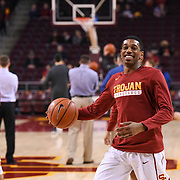 USC Men's Basketball | 2017 | Oregon State