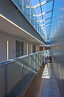 Commercial Architecture Photographer of Maryland Jeffrey Sauers Image of Bethesda Building