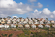 Laguna Niguel Homes on a Hillside
