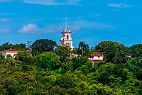 Belmond Hotel das Cataratas, Iguazu Falls, Brazil.