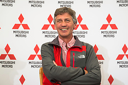 Nicholson Andrew, (NZL)<br /> Presconference<br /> Mitsubishi Motors Badminton Horse Trials - Badminton 2015<br /> © Hippo Foto - Libby Law<br /> 07/05/15