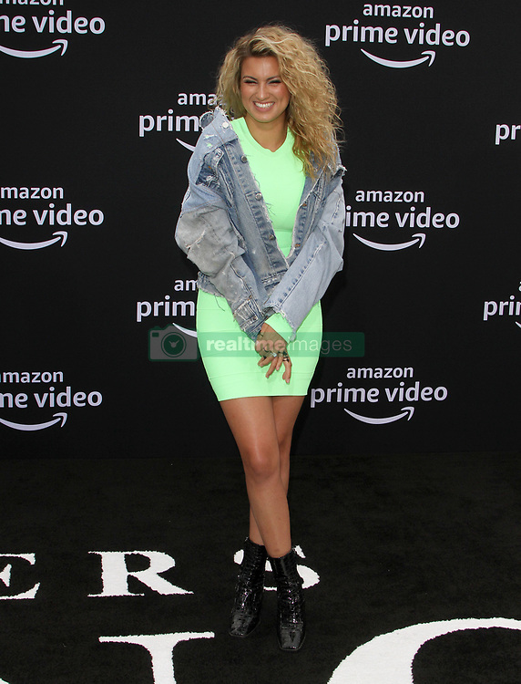 World Premiere of Jonas Brothers Chasing Happiness at Regency Bruin Theater in Westwood, California on 6/3/19. 03 Jun 2019 Pictured: Tori Kelly. Photo credit: River / MEGA TheMegaAgency.com +1 888 505 6342