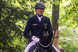 Bouten Matthias, GER, Meggle's Boston<br /> CHIO Rotterdam 2021<br /> © Hippo Foto - Sharon Vandeput<br /> 3/07/21
