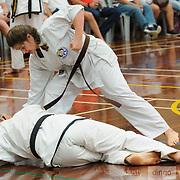 March 2019 Black Belt Grading exams