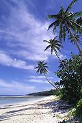 Foailalo Brach, Savaii, Samoa<br />