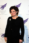 """Faith Prince at The American Theater Wing's Annual Spring Gala Honoring Jerry Herman and Visa INC...The American Theatre Wing is best known as the creator of the Antoinette Perry """"Tony"""" Awards, which it presents annually with the Brodway League. The Wing's other activities, dedicated to recognizing excellence and supporting eductaion in theatre."""