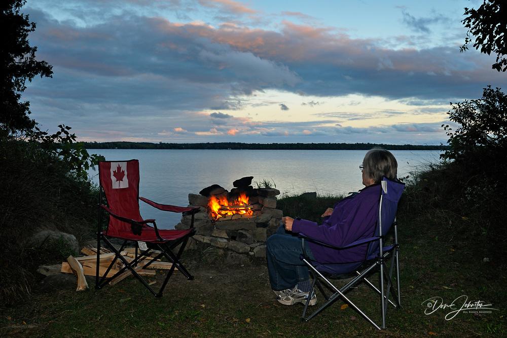 Manitoulin Island- Kagawong, Manitoulin Island- Kagawong, Ontario, Canada