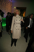 Angela Ahrendt, Burberry celebrates the opening of the Hockney exhibition and their 150th anniversary with a party at the National Portrait Gallery. 11 October 2006. -DO NOT ARCHIVE-© Copyright Photograph by Dafydd Jones 66 Stockwell Park Rd. London SW9 0DA Tel 020 7733 0108 www.dafjones.com