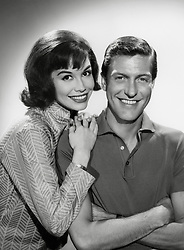 January 25, 2107 - File - TV icon MARY TYLER MOORE died on Wednesday after being hospitalized in Connecticut, She was 80. Mary Tyler Moore (December 29, 1936 New York - January 25, 2017) was an American actress, known for her roles in the television sitcoms The Mary Tyler Moore Show (1970-1977), Dick Van Dyke Show (1961-1966. Her notable film work includes 1967's Thoroughly Modern Millie and 1980's Ordinary People, in which she played a role that was very different from the television characters she had portrayed, and for which she was nominated for an Academy Award for Best Actress. Pictured: November 17, 2016 - Hollywood, CA, USA - Mary Tyler Moore, DICK VAN DYKE ''The Dick Van Dyke Show'' circa 1961 CBS  (Credit Image: © CBS via ZUMA Press)