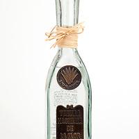 Hacienda de la Flor blanco -- Image originally appeared in the Tequila Matchmaker: http://tequilamatchmaker.com