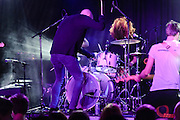 Photos of Icelandic rock band Agent Fresco performing at club NASA in Reykjavik, Iceland. October 7, 2011. Copyright © 2011 Matthew Eisman. All Rights Reserved.