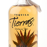 Tierras anejo -- Image originally appeared in the Tequila Matchmaker: http://tequilamatchmaker.com