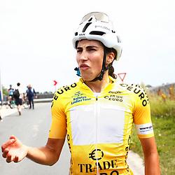 KNOKKE HEIST (BEL) July 10 CYCLING: 2nd Stage Baloise Belgium tour: Elisa Balsamo
