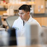 Genzyme a Sanofi Company Scientist working in Framingham, MA