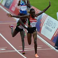 women's 10000m