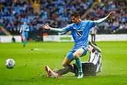 Coventry City v Notts County 120518