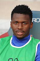 Sadio DIALLO - 23.09.2015 - Lyon / Bastia - 7eme journee de Ligue 1<br />Photo : Jean Paul Thomas / Icon Sport