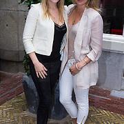NLD/Amsterdam/20130627 - Gift Suite 2013, Hadewych Minis en Lieke van Lexmond
