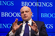 Brookings Nato Frontline Forum