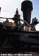 John Bull Steam Engine, Pennsylvania Railroad Museum, Strasburg, PA