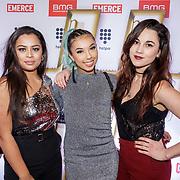 NLD/Amsterdam/20181217 - Hashtag Awards 2018,